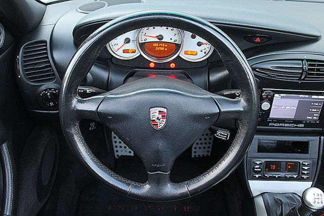 2001 Porsche Boxster Hollywood, Florida 17