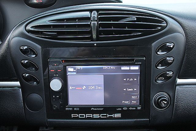 2001 Porsche Boxster Hollywood, Florida 20