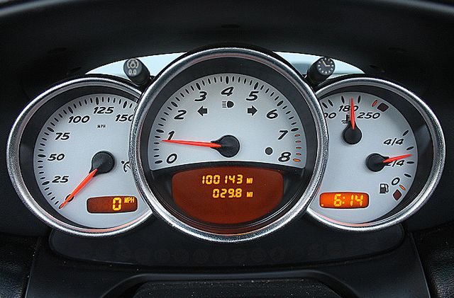 2001 Porsche Boxster Hollywood, Florida 18
