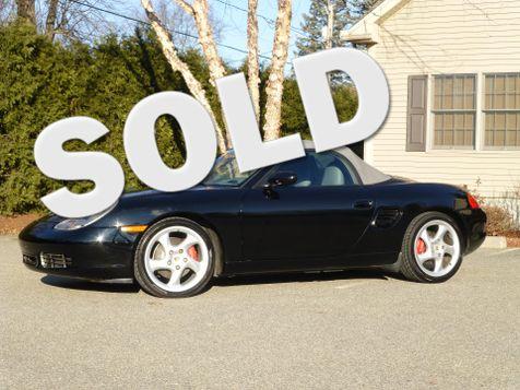 2001 Porsche Boxster S in Lawrence, MA