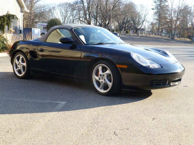 2001 Porsche Boxster S  city MA  European Motorsports  in Lawrence, MA