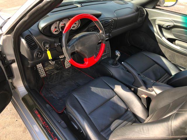 2001 Porsche Boxster S Longwood, FL 15
