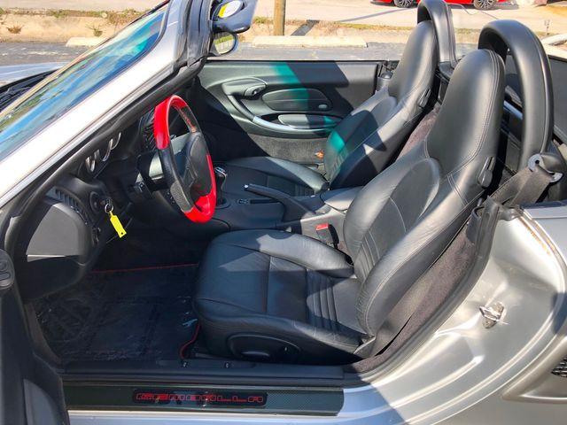 2001 Porsche Boxster S Longwood, FL 16