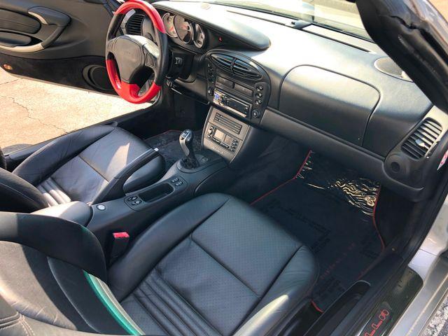 2001 Porsche Boxster S Longwood, FL 18