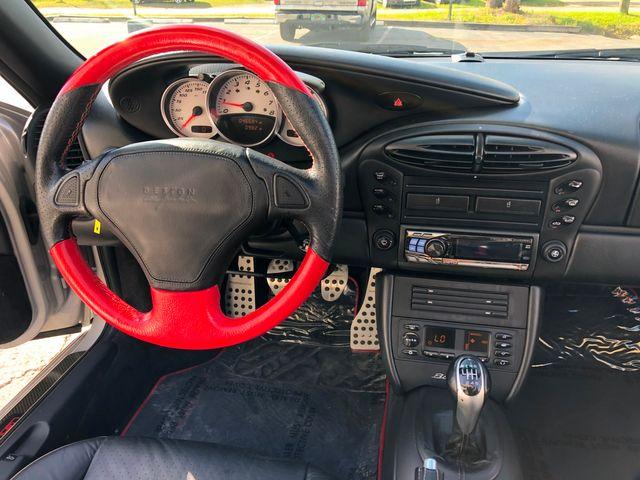 2001 Porsche Boxster S Longwood, FL 19