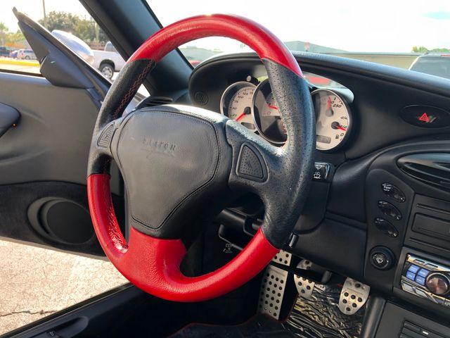2001 Porsche Boxster S Longwood, FL 22