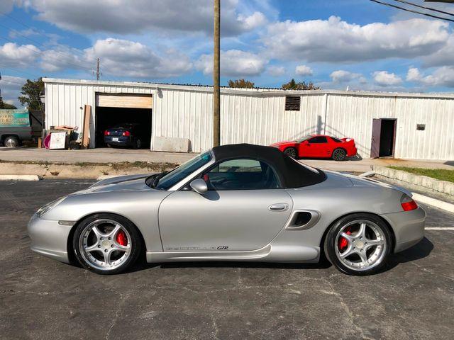 2001 Porsche Boxster S Longwood, FL 28