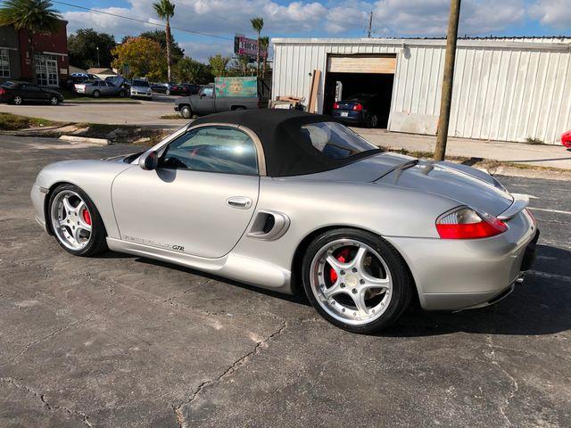 2001 Porsche Boxster S Longwood, FL 29