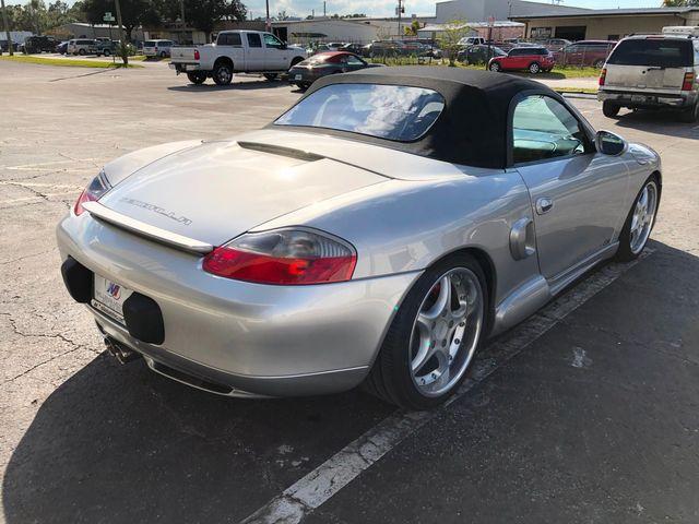 2001 Porsche Boxster S Longwood, FL 31