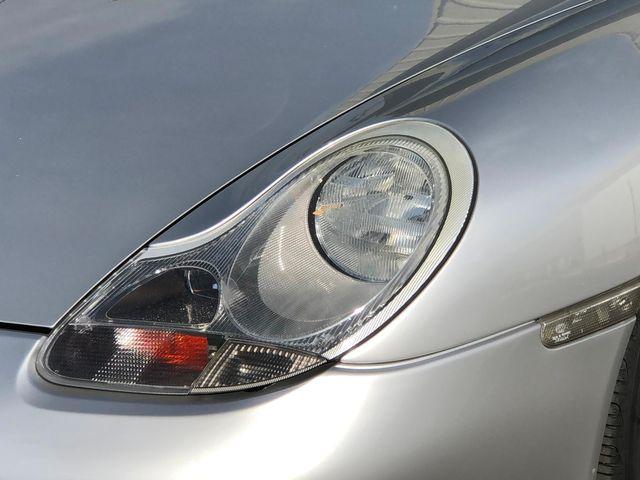 2001 Porsche Boxster S Longwood, FL 33