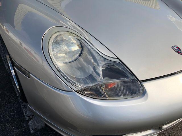 2001 Porsche Boxster S Longwood, FL 34