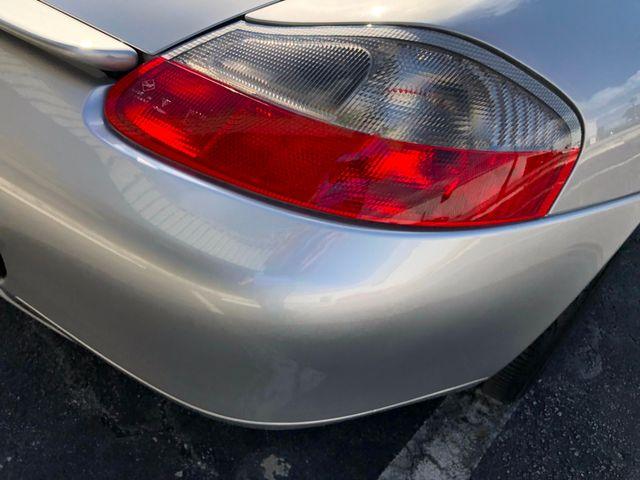 2001 Porsche Boxster S Longwood, FL 35