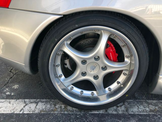 2001 Porsche Boxster S Longwood, FL 37
