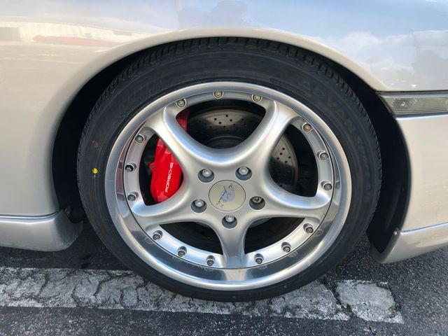 2001 Porsche Boxster S Longwood, FL 38