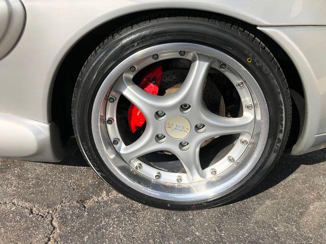 2001 Porsche Boxster S Longwood, FL 39