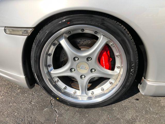 2001 Porsche Boxster S Longwood, FL 40
