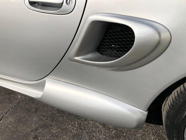 2001 Porsche Boxster S Longwood, FL 42