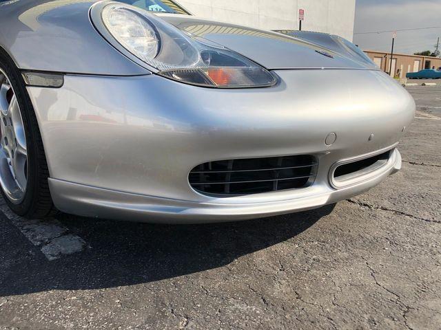 2001 Porsche Boxster S Longwood, FL 44