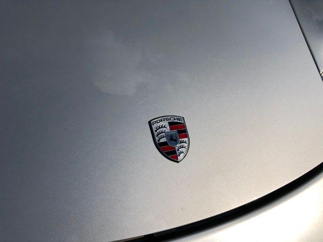 2001 Porsche Boxster S Longwood, FL 46