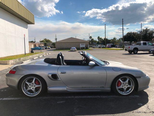 2001 Porsche Boxster S Longwood, FL 7