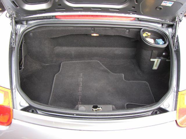 2001 Porsche Boxster in Medina, OHIO 44256