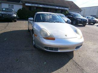 2001 Porsche Boxster Memphis, Tennessee 19