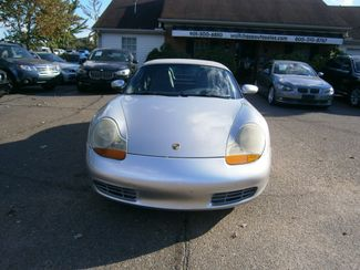 2001 Porsche Boxster Memphis, Tennessee 20