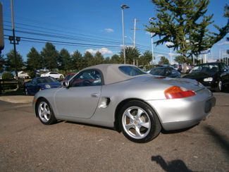 2001 Porsche Boxster Memphis, Tennessee 22