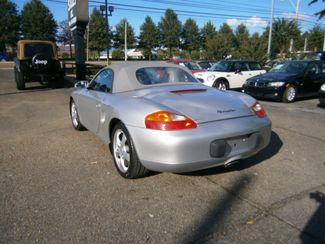 2001 Porsche Boxster Memphis, Tennessee 24