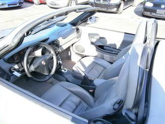 2001 Porsche Boxster Memphis, Tennessee 12