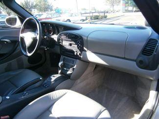 2001 Porsche Boxster Memphis, Tennessee 9