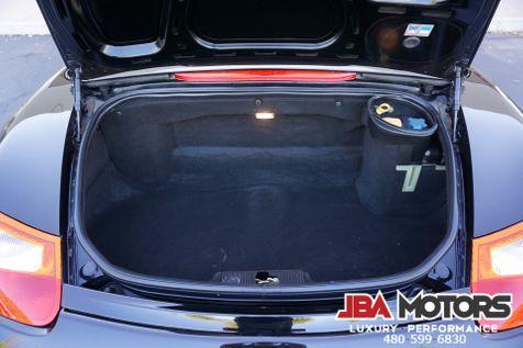 2001 Porsche Boxster S Convertible Roadster ONLY 15k MILES 1 Owner Car! | MESA, AZ | JBA MOTORS in MESA, AZ