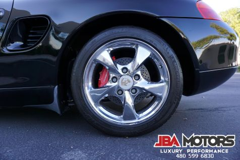 2001 Porsche Boxster S Convertible Roadster ONLY 15k MILES 1 Owner Car! | MESA, AZ | JBA MOTORS in MESA, AZ