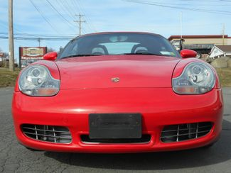 2001 Porsche Boxster S New Windsor, New York 2
