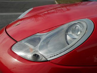 2001 Porsche Boxster S New Windsor, New York 19