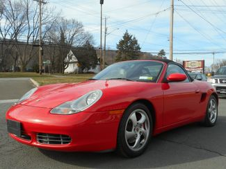 2001 Porsche Boxster S New Windsor, New York 3