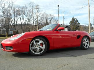2001 Porsche Boxster S New Windsor, New York 20