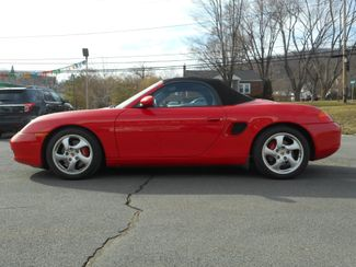 2001 Porsche Boxster S New Windsor, New York 4