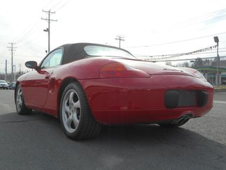 2001 Porsche Boxster S New Windsor, New York 5