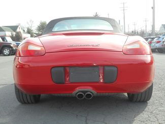 2001 Porsche Boxster S New Windsor, New York 6