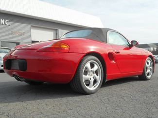 2001 Porsche Boxster S New Windsor, New York 7