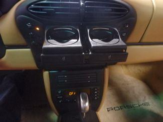 2001 Porsche Boxster, SHARP COLOR SCHEME, NEW WHEELS. Saint Louis Park, MN 14
