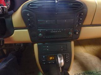 2001 Porsche Boxster, SHARP COLOR SCHEME, NEW WHEELS. Saint Louis Park, MN 16