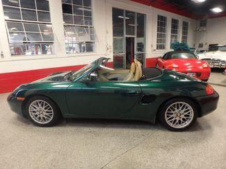 2001 Porsche Boxster, SHARP COLOR SCHEME, NEW WHEELS. Saint Louis Park, MN 5