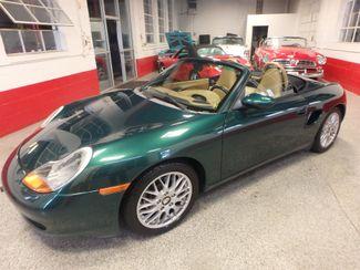 2001 Porsche Boxster, SHARP COLOR SCHEME, NEW WHEELS. Saint Louis Park, MN 17