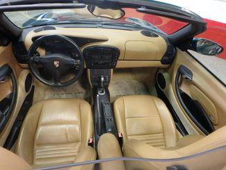 2001 Porsche Boxster, SHARP COLOR SCHEME, NEW WHEELS. Saint Louis Park, MN 19