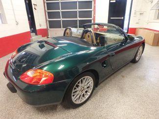 2001 Porsche Boxster, SHARP COLOR SCHEME, NEW WHEELS. Saint Louis Park, MN 20