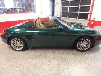 2001 Porsche Boxster, SHARP COLOR SCHEME, NEW WHEELS. Saint Louis Park, MN 6