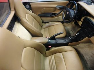 2001 Porsche Boxster, SHARP COLOR SCHEME, NEW WHEELS. Saint Louis Park, MN 3