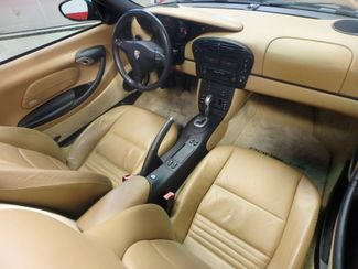 2001 Porsche Boxster, SHARP COLOR SCHEME, NEW WHEELS. Saint Louis Park, MN 22